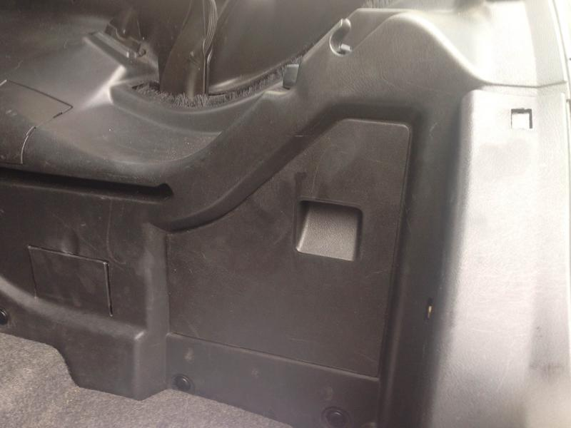 How To Add  Top Off Hydraulic Fluid For The Convertible