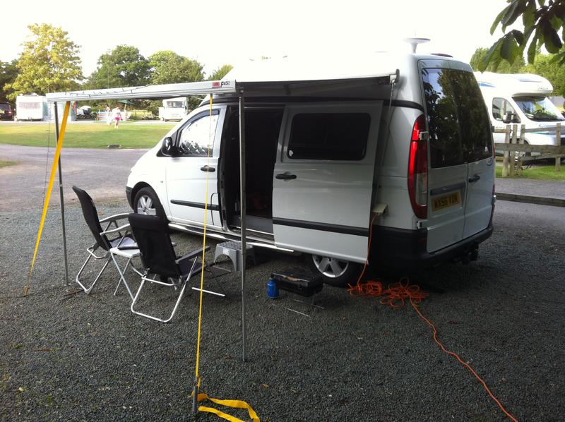 Vito High Top Camper For Sale Mercedes Benz Forum