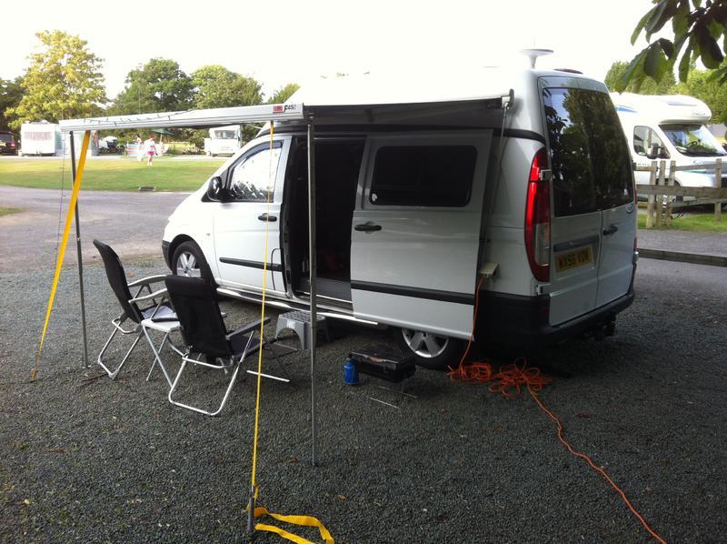 Vito High Top Camper For Sale Mercedes Benz Forum