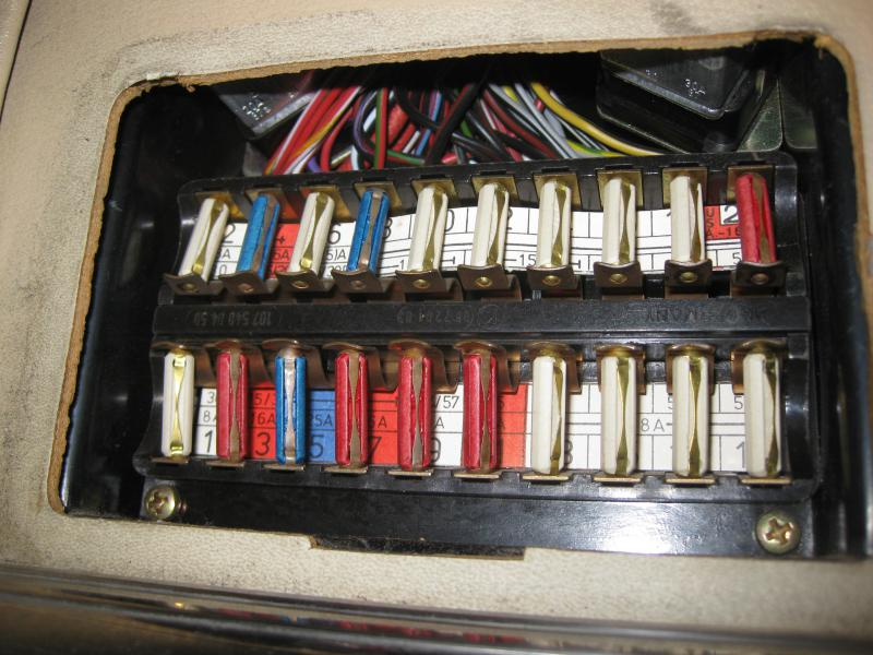 560sl fuse box electrical diagrams forum u2022 rh jimmellon co uk