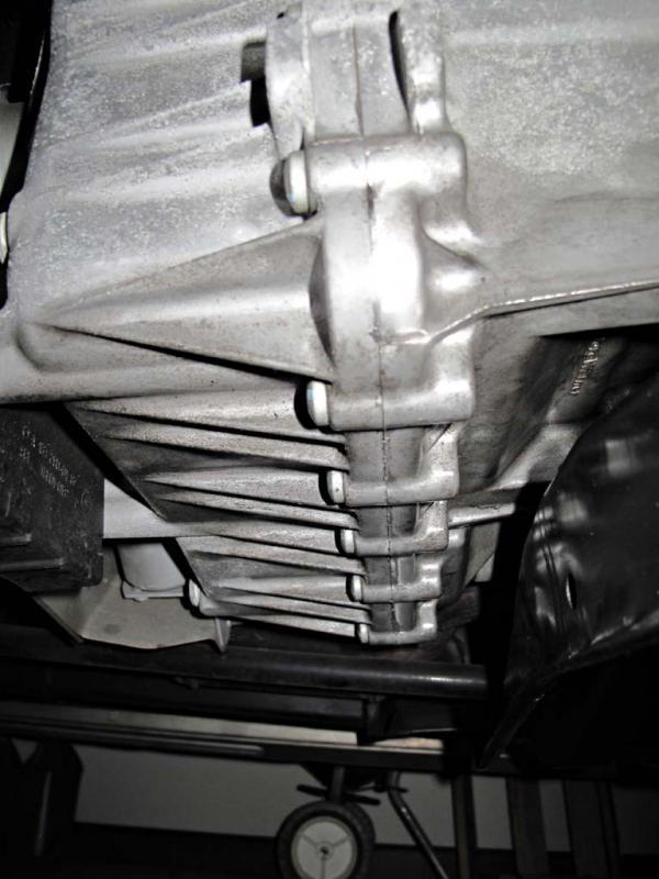 Oil Leak Repair Cost >> 05 ML350 transfer case joint oil leak - Page 2 - Mercedes ...