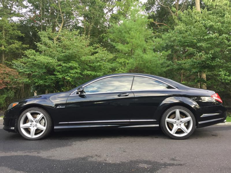 2008 CL63 AMG/Head Gasket What To Do? - Mercedes-Benz Forum