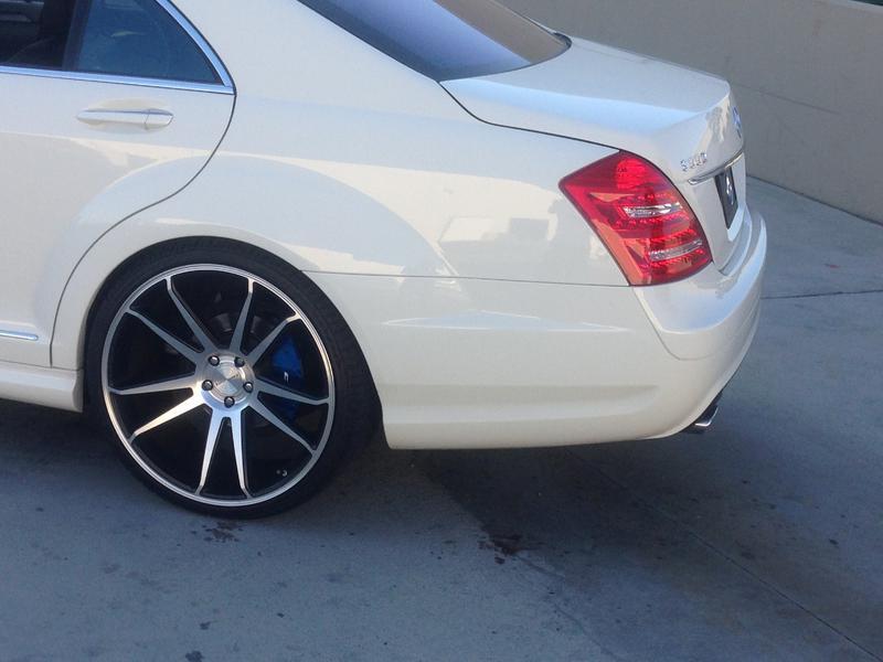 Brake Caliper Price >> Mercedes Caliper Covers - Mercedes-Benz Forum