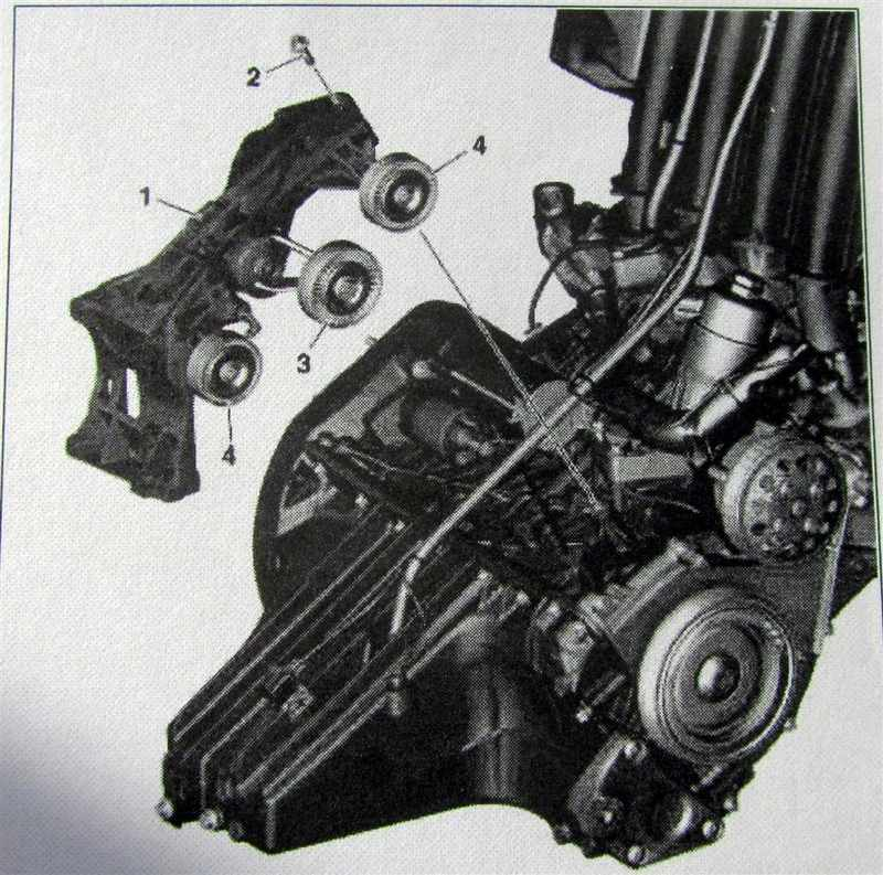 how to change alternator belt