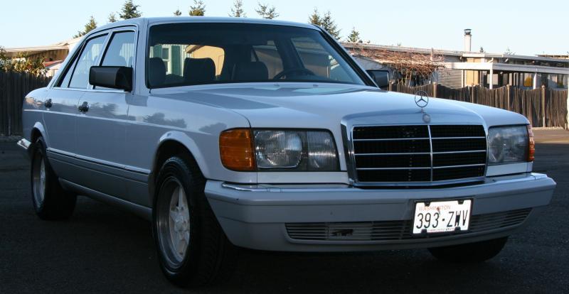 FS: 91 300SE $3800 Pacific Northwest (Seattle area ...