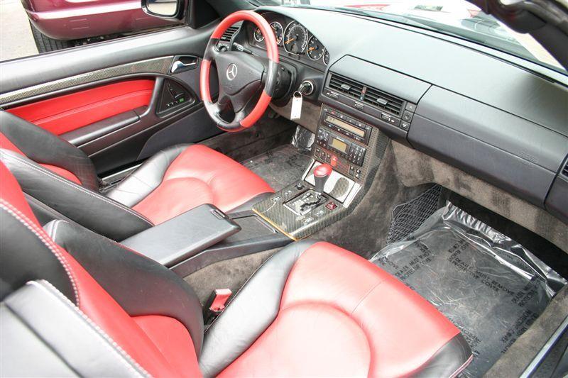 2000 sl500 designo with carbon fiber mercedes benz forum 2000 sl500 designo with carbon fiber