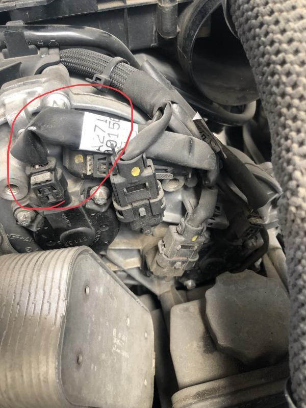 P0015 Error Code 2006 C230 - Page 2 - Mercedes-Benz Forum on bad safety harness, bad transformer, bad fuel filter, bad spark plugs, bad speaker, bad ignition coil, bad torque converter, bad speed sensor,