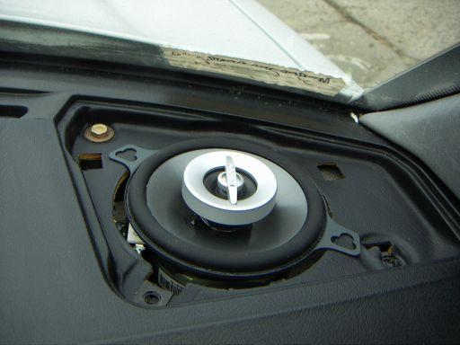 Speaker Upgrade Photos Mercedes Benz Forum