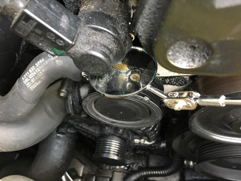 East Coast Diesel >> Bosch CP3 pump teardown, rebuild and maintenance (with ...