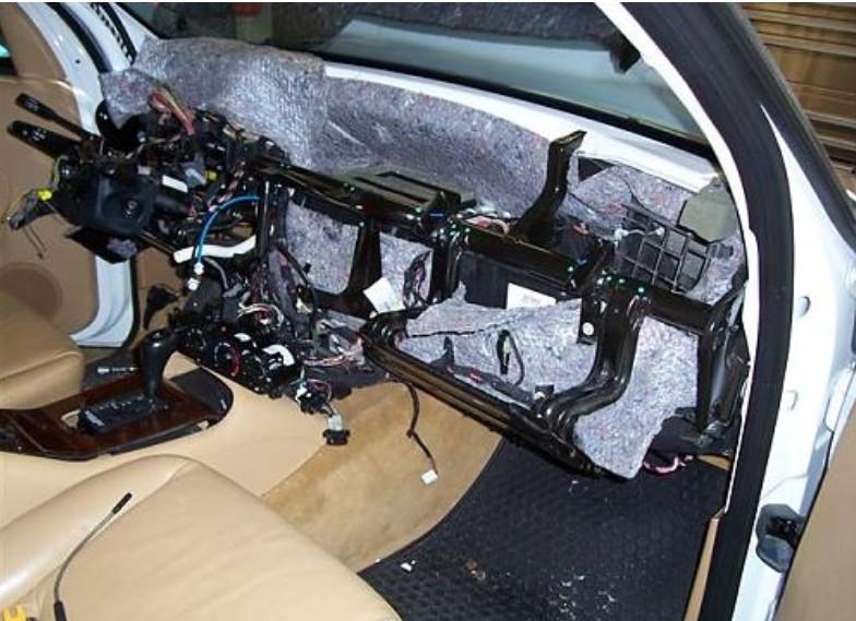 Heater Core Replacement Mercedes Benz Forum