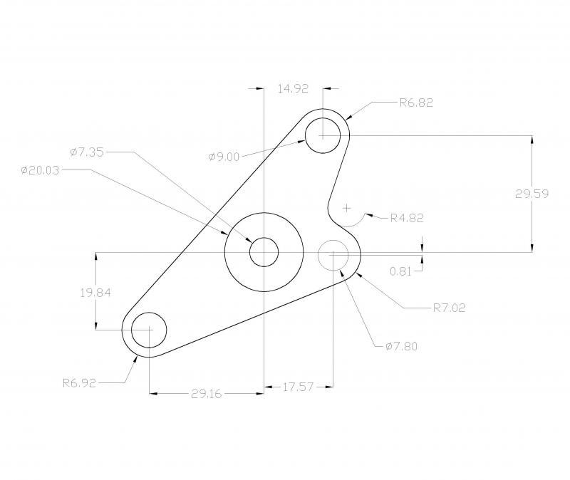 Opening Intake Manifold For M272 Engine