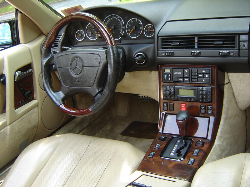 1995 Interior Upgrades Mercedes Benz Forum