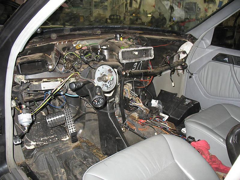 M104 Tuning