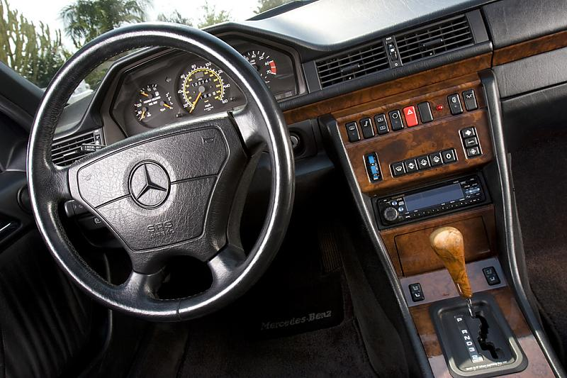 FS: Mercedes-Benz 500E / E500 / W124. $9.500 OBO. - Mercedes-Benz ...