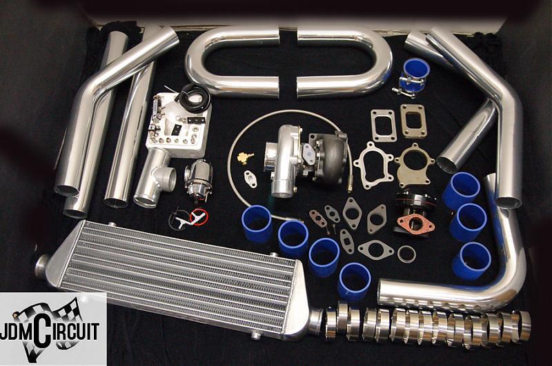 Microline 320 turbo setup