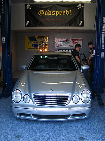 W211 E55 AMG Pictures Sticky - Mercedes-Benz Forum