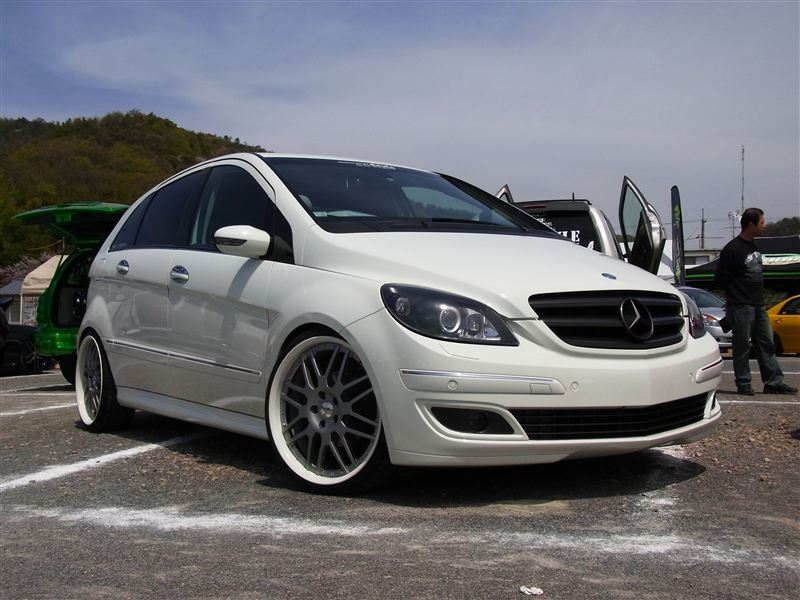 b class gallery show off your benz page 65 mercedes