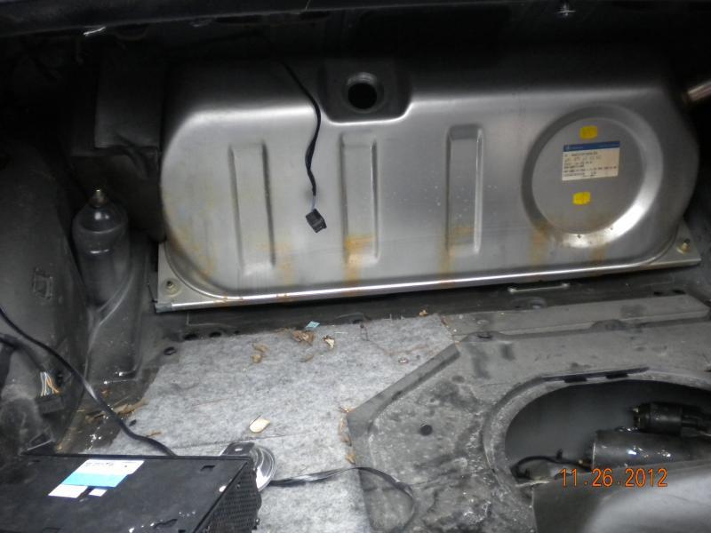Car & Truck Fuel Pumps Car & Truck Air Intake & Fuel