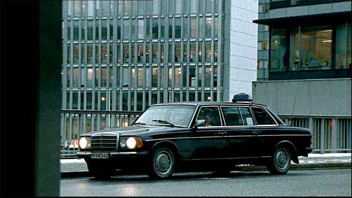 Cool Find 1983 300d Na Limo Page 2 Mercedes Benz Forum