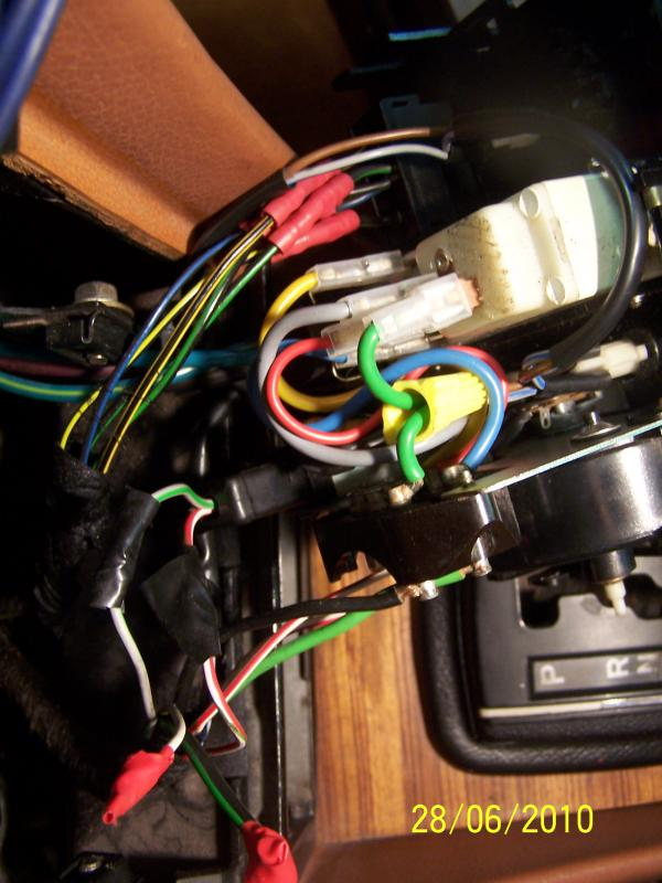 Wiring Diagrams For 1979 450sl A  C