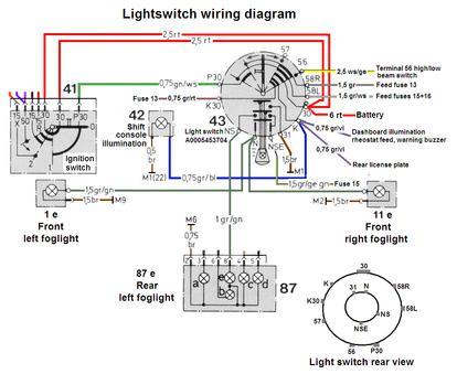 824018d1394170859 lights out wtf lightswitch wiring diagram mercedes w126 rear fog wiring diagram,w \u2022 indy500 co Chevy Headlight Switch Wiring Diagram at bayanpartner.co