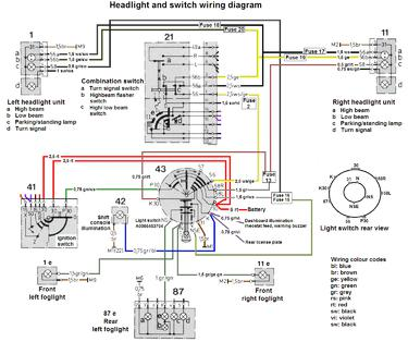 Lights out wtf mercedes benz forum lightswitch wiring diagramg asfbconference2016 Images