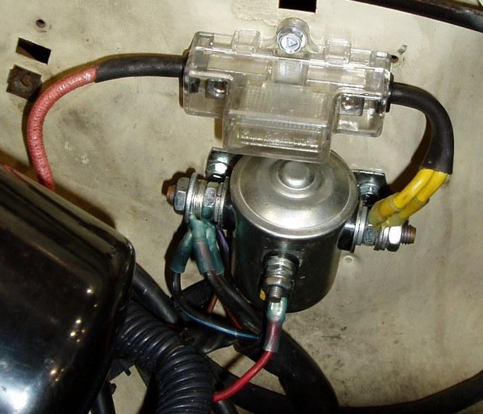 Glow Plug Bypass 300sd Mercedes Benz Forum