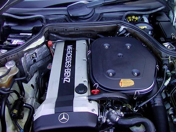 89 300D 5spd into E320 - is 300D clutch ok? - Mercedes-Benz Forum