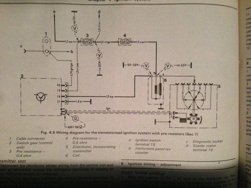M110 E3 Spark Plugs