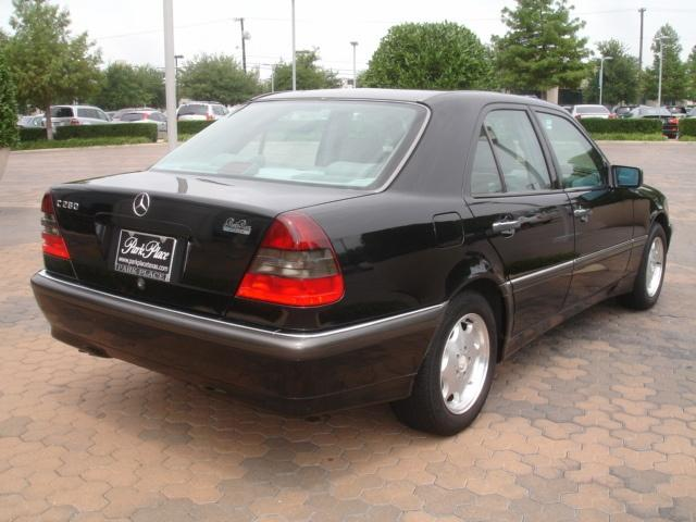 Mercedes Benz Nashville >> NEW (to me) 1999 Mercedes-Benz C280 - Mercedes-Benz Forum