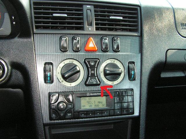 2000 C230 Sport Air Conditioning problem - Mercedes-Benz Forum