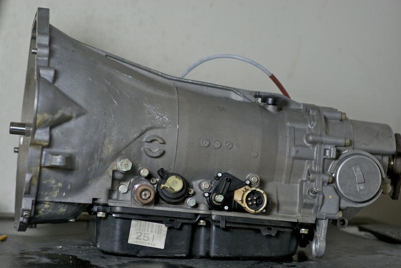 1986 ford thunderbird mercury cougar vacuum diagram non emissions 38l 50l engines auto transmission