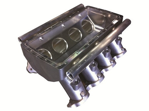 M117 Custom Intake Manifold Mercedes Benz Forum