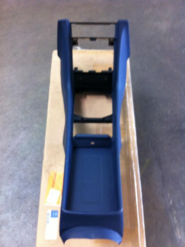 1974 SL Center Console for Sale - 0-mb-1974-450-sl-center-consol