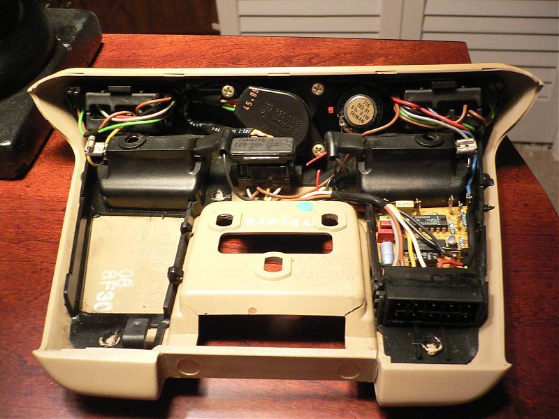 Mercedes Slk 500 Interior. 96 SL500 Interior light switch