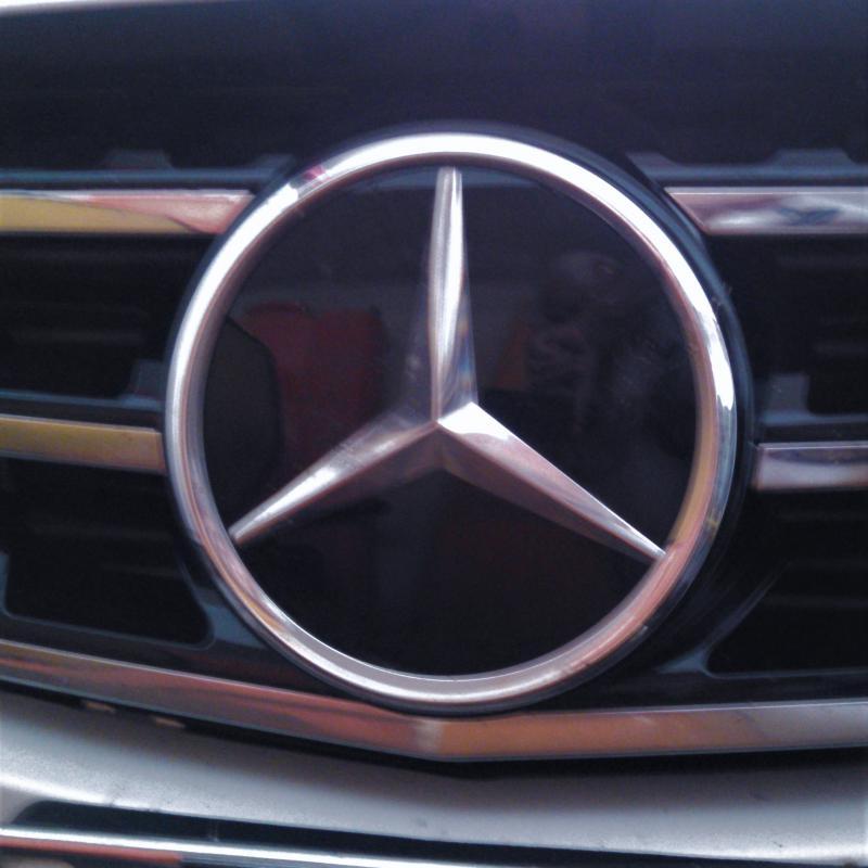 Ml 250 Distronic Radar Sensor Mercedes Benz Forum