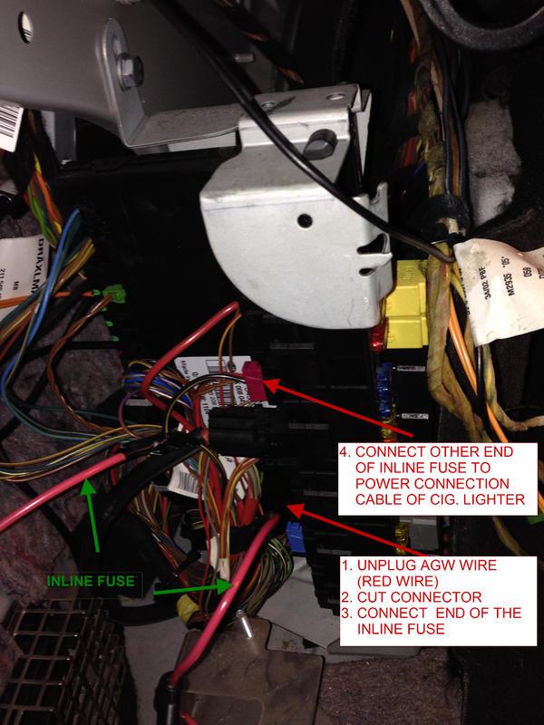 Battery Drain Mystery