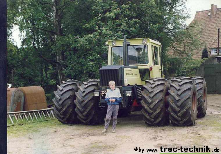 Unimog 404 For Sale >> A MB Trac 1000 is a Unimog, right? - Page 3 - Mercedes-Benz Forum