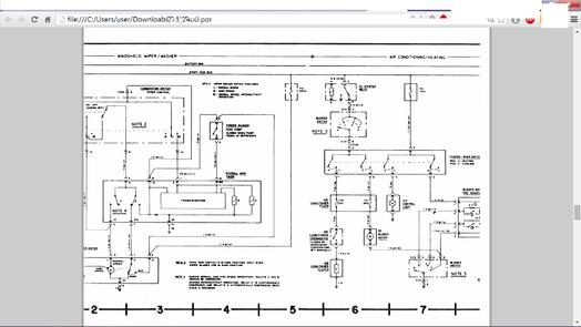 W115 Wiring Diagram - Wiring Diagram Blog layout-point -  layout-point.arredhome.it