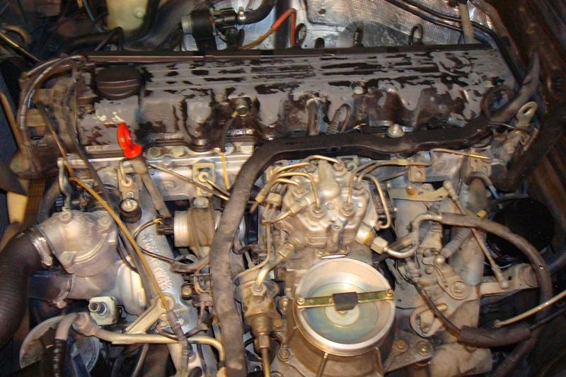 What Does An Egr Valve Do >> 1990 300E Vacuum Questions W/Pics - Mercedes-Benz Forum