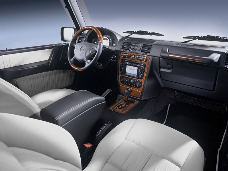 g class designo and amg interior pictures gallery mercedes benz g 55