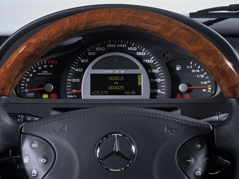 g class designo and amg interior pictures gallery mercedes benz g 55 - Mercedes Benz Suv G Class Interior