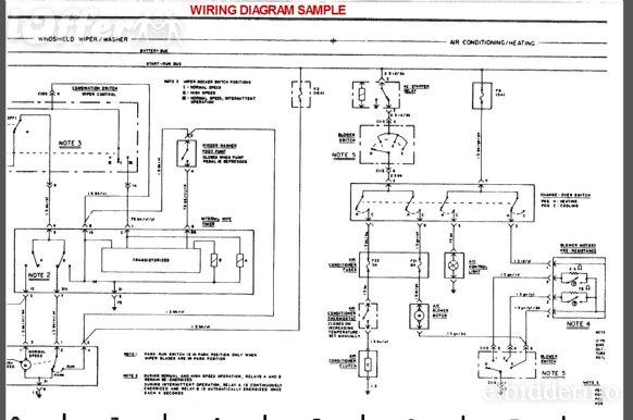 [SCHEMATICS_48ZD]  W114 / W115 - Retrofitted new Sanden A/C but won't turn on | Mercedes-Benz  Forum | 240d Light Wiring Diagram |  | BenzWorld.org