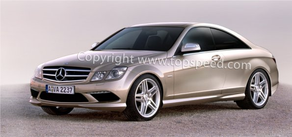 Mercedes-Benz CLK 350 technical details, history, photos on Better ...