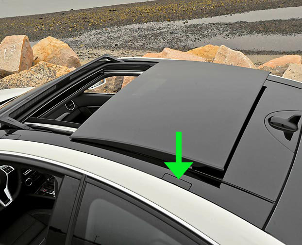 Click Image For Larger Version Name: Mercedes C Class Roof Copy.