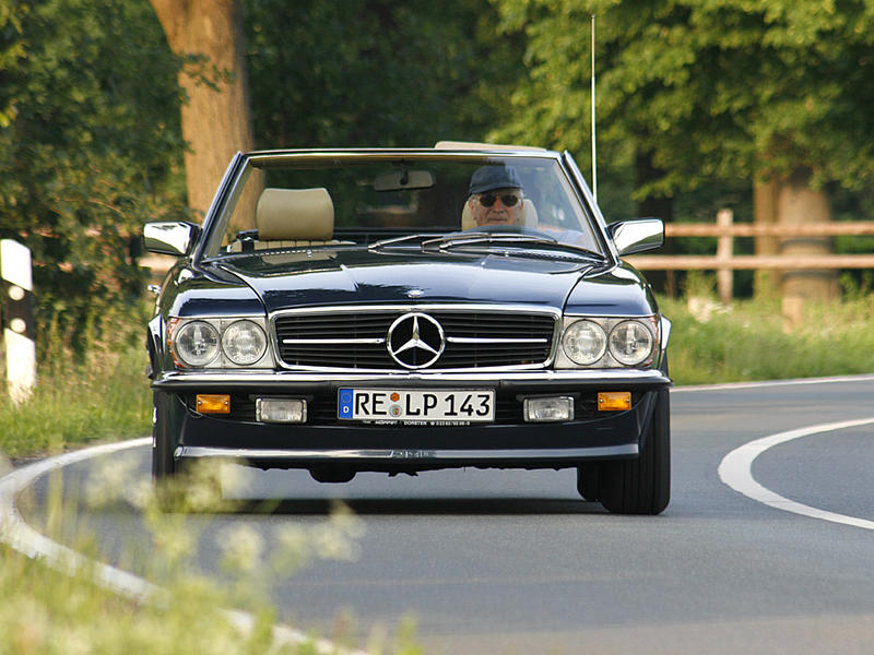 Mercedes Benz Of Morristown >> EURO BUMPERS ?? - Page 18 - Mercedes-Benz Forum
