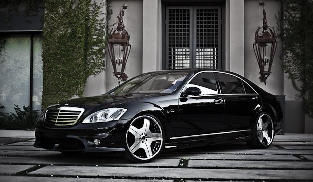 07 Kleemann S550 Must See Mercedes Benz Forum