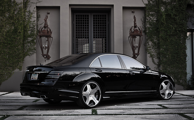 2013 Mercedes S550 >> 07 KLEEMANN S550,**MUST SEE** - Mercedes-Benz Forum