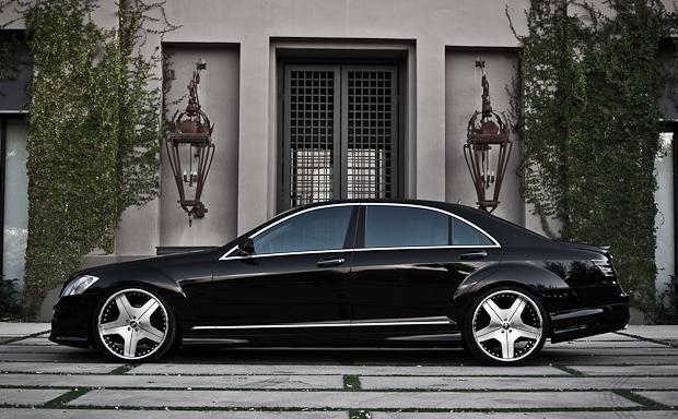 2007 Mercedes S550 For Sale >> FS: BEAUTIFUL CUSTOM KLEEMAN S550 WITH FULL WARRANTY