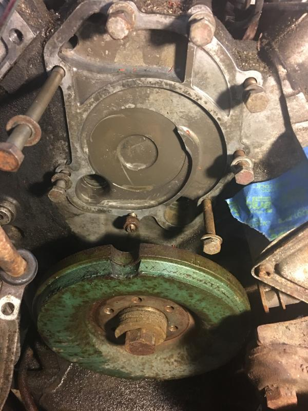 Water Pump Replacement HOWTO on earlier 107's-mercwaterpumpboltpattern.jpg